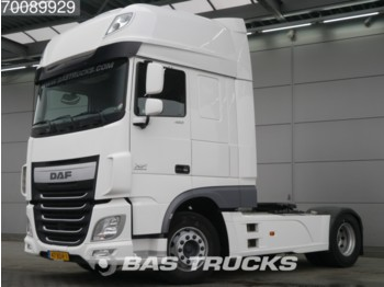 DAF XF 460 SSC 4X2 Intarder Standklima Euro 6 NL-Truck - tractor unit