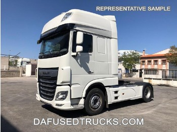 Leasing DAF XF 480 FT - tractor unit