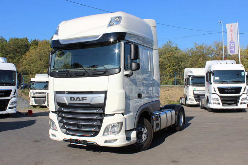 Tractor unit DAF XF 480 FT SSC, NEW TRUCK!!! - Truck1 ID: 3439925
