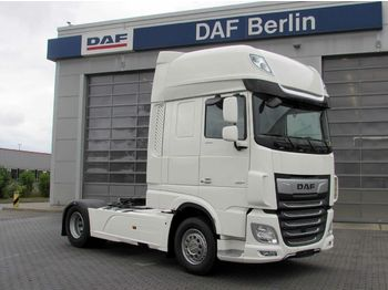 DAF XF 480 FT SSC, TraXon, Intarder, Euro6  - tractor unit