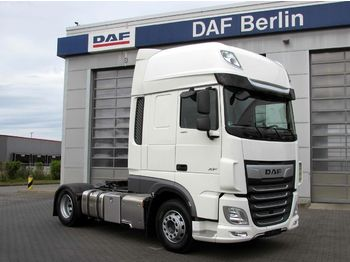 شاحنة جرار DAF XF 480 FT SSC, TraXon, Intarder, Euro 6,