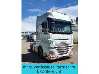 Tractor unit DAF XF 510 6X2 SCHWERLAST  EURO 6  70 to Zuggewicht
