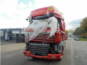 DAF XF 510 (ENGINE AND GEARBOX ARE GOOD - 8500€ ) - tractor unit