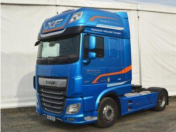 Tractor unit DAF XF 530 Euro6