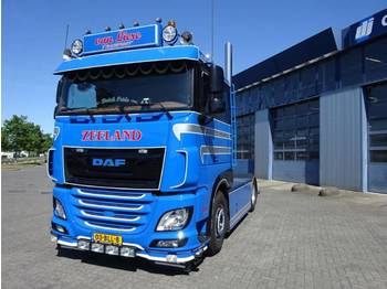 DAF XF 530 FT - tractor unit