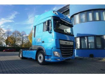 Tractor unit DAF XF 530 FT SSC