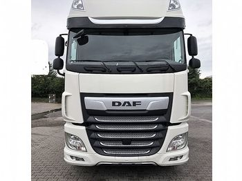 DAF - XF 530 SSC LOW DECK BJ 20 TOPEDITION LEASE € 1.499 - tractor unit