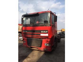 DAF XF 95.380 4x2 tractor unit - euro 2 - tractor unit