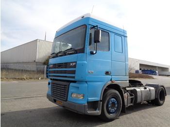 DAF XF 95 380 HYDROLIEK - tractor unit