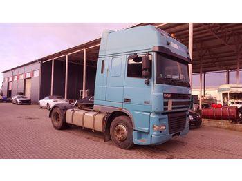 Tractor unit DAF XF 95 430