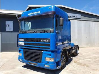 DAF XF 95.430 4X2 tractor unit - tractor unit