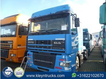 DAF XF 95.430 manual - tractor unit