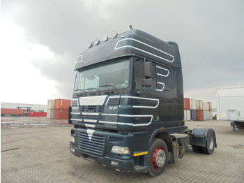 Tractor unit DAF XF 95-480: picture 1
