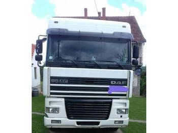 DAF XF 95.480 4X2 tractor unit - perfect - tractor unit