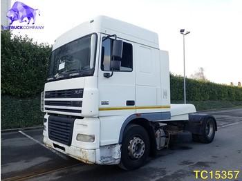 DAF XF 95 480 Euro 3 - tractor unit