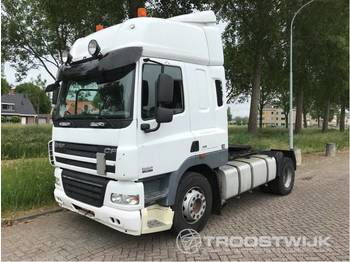 Daf Ft cf 85 CF 8 5 AND 3 - tractor unit