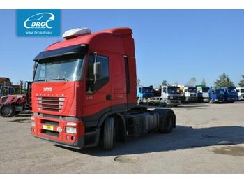 IVECO AS440S48 - tractor unit