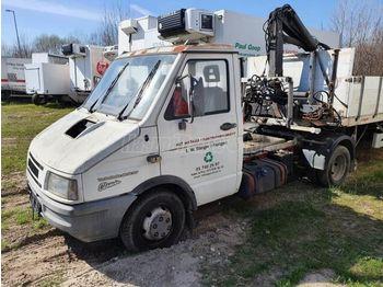 Tractor unit IVECO DAILY 49-12 BE Vontató