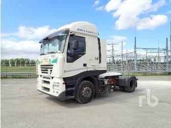 Tractor unit IVECO STRALIS 430 4x2