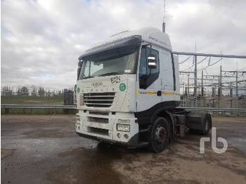 IVECO STRALIS 480 - tractor unit