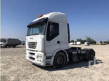 IVECO STRALIS 480 4x2 - tractor unit