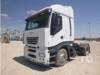 IVECO STRALIS 480 4x2 Sleeper - tractor unit