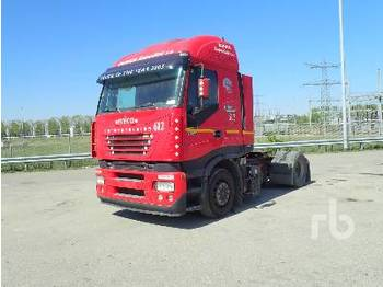 Tractor unit IVECO STRALIS AS440S4