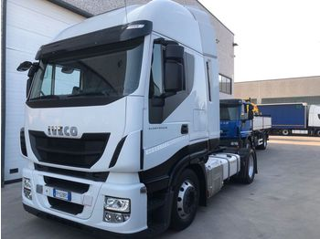 IVECO STRALIS AS440S46 - tractor unit