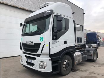 IVECO STRALIS AS440S50 - tractor unit