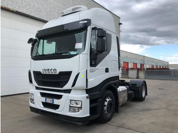 IVECO STRALIS AS440S50 E6 - tractor unit