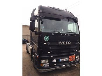 Tractor unit IVECO Stralis 440