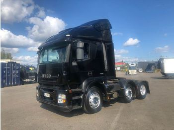 IVECO Stralis 440S45TX 6x2/4 - tractor unit