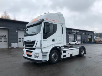 IVECO Stralis 440S50 Hi-Way - tractor unit