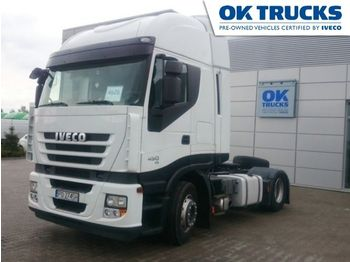 Tractor unit IVECO Stralis AS440S45TP: picture 1