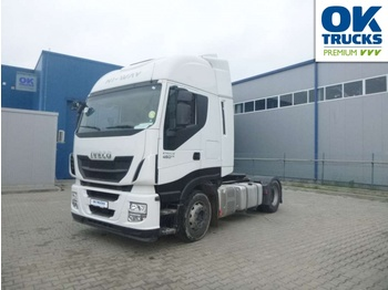 Tractor unit IVECO Stralis AS440S46TP