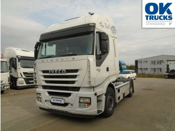 IVECO Stralis AS440S50T/PRR - tractor unit