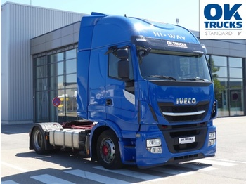 IVECO Stralis AS440S51T/FP LT - 510 PS - tractor unit