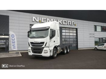 IVECO Stralis AS440S57TZ/P - tractor unit