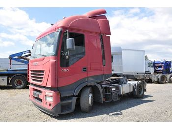 Tractor unit IVECO Stralis AS 440 S43 TP