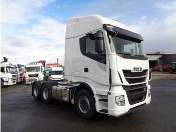 Tractor unit IVECO Stralis AS 440 S57 TZ/p