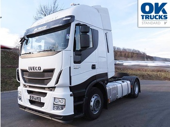 IVECO Stralis HiWay 440S48TP EURO6 Intarder - tractor unit