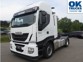 IVECO Stralis HiWay 440S50TP EURO6 Intarder - tractor unit