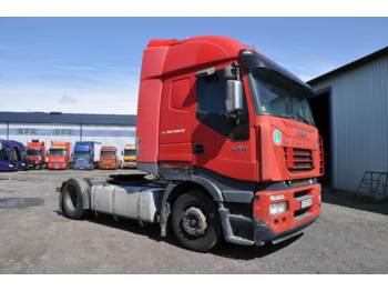 Tractor unit Iveco 430 Stralis