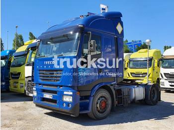 Iveco 480 - tractor unit