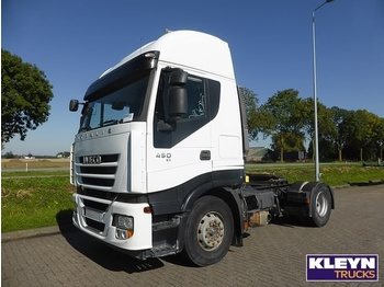 Tractor unit Iveco AS440S45 STRALIS MANUAL GERARBOX