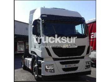 Iveco AS440S48T/P - tractor unit