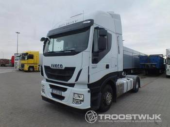 Tractor unit Iveco As 460S46 t/p 4x2 hi-way: picture 1