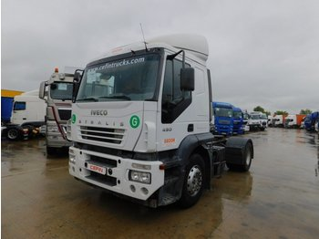 Iveco At440s43t - tractor unit