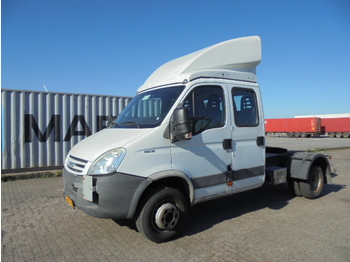 Tractor unit Iveco DAILY 65C18 3.0 HPT
