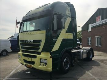 Tractor unit Iveco STRALIS 420 / EURO 5 EEV / AUTOMAAT